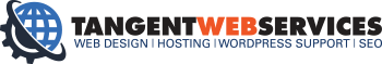 Tangent Web Services Logo
